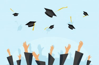 ukonczenie-studiow-uczniow-lub-uczennic-w-sukni-rzucajacej-czapki-w-powietrze_101884-213
